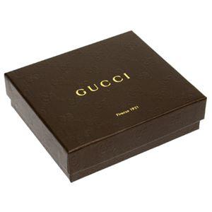 Gucci(グッチ) 145754-BMJ1R/7604/1 二つ折り財布 f06