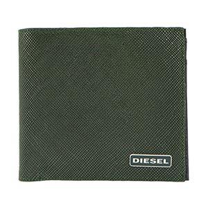 DIESEL(ディーゼル)X03909-P0517/H5429二つ折り財布
