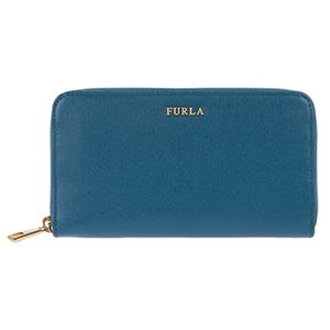 Furla (フルラ) 851525/BLU GINEPRO 長財布 h01
