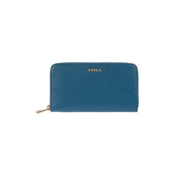 Furla (フルラ) 851525/BLU GINEPRO 長財布f00