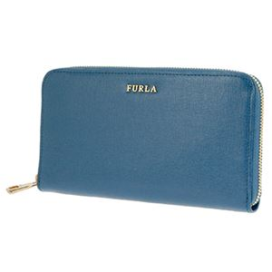 Furla (フルラ) 851525/BLU GINEPRO 長財布 h02