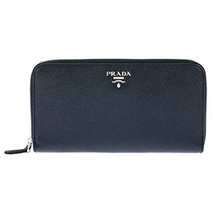 Prada (プラダ) 1ML506 S/COLOUR/BALTICO/AST 長財布 h01