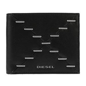 DIESEL(ディーゼル)X04121-PS778/H1669二つ折り財布