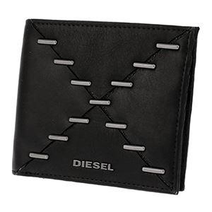 DIESEL (ディーゼル) X04121-PS778/H1669 二つ折り財布 h02