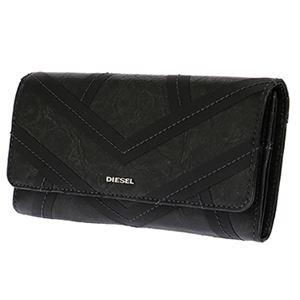 DIESEL (ディーゼル) X04232-P1107/T8013 長財布 h02
