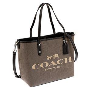 Coach (コーチ) F36588/SV/BR/1 手提げバッグ h01