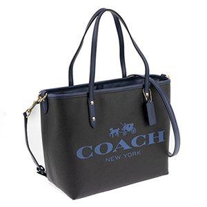 Coach (コーチ) F36588/IMMID/1 手提げバッグ h01