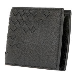 BOTTEGA VENETA (ボッテガ・ヴェネタ) 193642-VCEP1/1000 二つ折り財布 h02