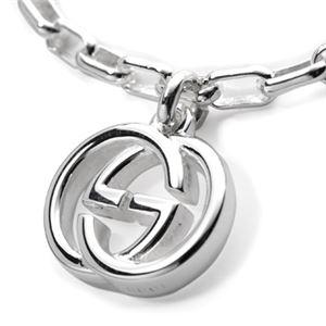 Gucci (グッチ) 295711-J8400/8106/21 ブレスレット h02