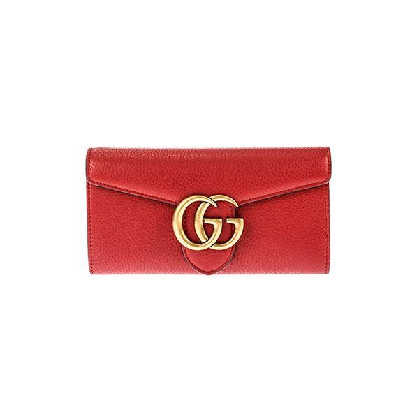 Gucci (グッチ) 400586-A7M0T/6339 長財布f00