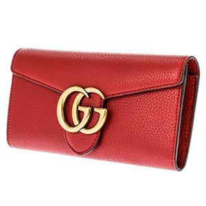 Gucci (グッチ) 400586-A7M0T/6339 長財布 h02