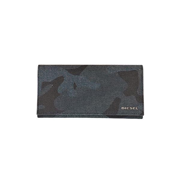 DIESEL (ディーゼル) X04111-P1071/H6079 長財布f00