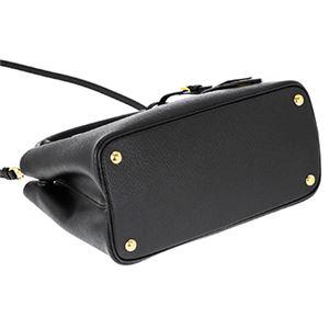 Prada (プラダ) 1BG887 S/CUIR/NER 1 手提げバッグ h03
