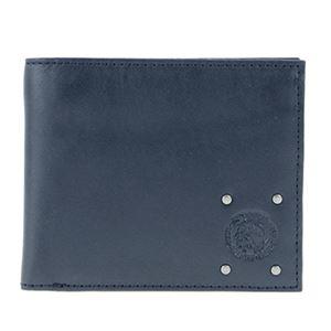 DIESEL (ディーゼル) X03449-P0684/H5759 二つ折り財布 h01