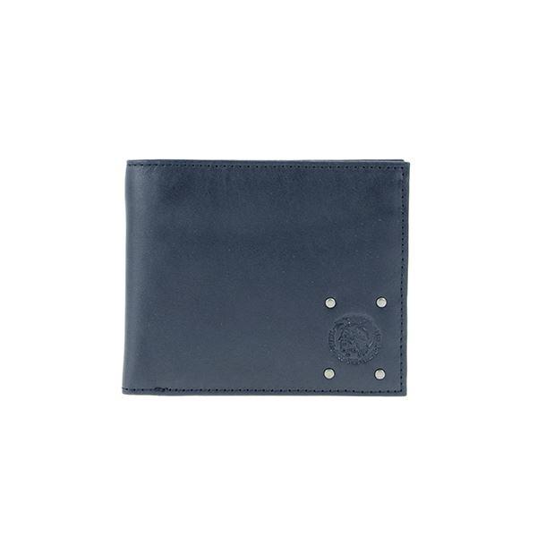 DIESEL (ディーゼル) X03449-P0684/H5759 二つ折り財布f00