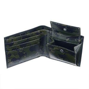 DIESEL (ディーゼル) X03449-P0684/H5759 二つ折り財布 f05