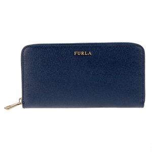 Furla (フルラ) 871016/NAVY 長財布
