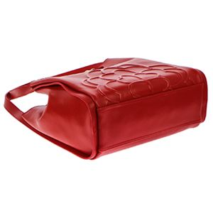 FOLLI FOLLIE (フォリフォリ) SB16L021GR/RED 手提げバッグ  画像3