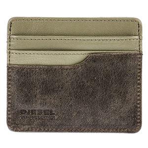 DIESEL(ディーゼル)X04383-P1075/H6184カードケース