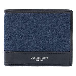 Michael Kors (マイケルコース) 39F6SGRF3C/406 二つ折り財布