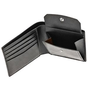 Dunhill (ダンヒル) L2AE32A 二つ折り財布