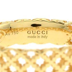 Gucci (グッチ) 341236-J8500/8000/13 リング  画像3