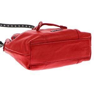 FOLLI FOLLIE (フォリフォリ) SB15L083AR/RED ショルダーバッグ