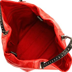 FOLLI FOLLIE (フォリフォリ) OB15L006AR/RED 手提げバッグ