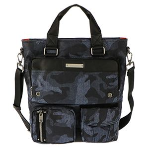 DIESEL (ディーゼル) X03780-P1106/H6079 手提げバッグ