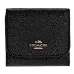 Coach (コーチ) F53716/LIBLK/1 三つ折り財布
