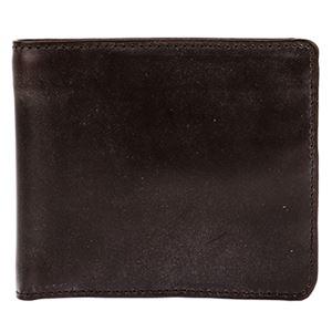 GLENROYAL (グレンロイヤル) 03-4128/CIGAR 二つ折り財布