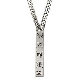 Gucci (グッチ) 455314-J8400/0701 ネックレス