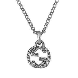 Gucci (グッチ) 455535-J8400/0701 ネックレス