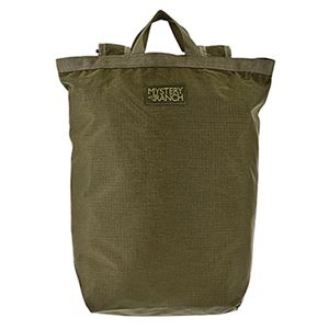 MYSTERY RANCH (ミステリーランチ) BOOTY BAG/OLIVE バッグ h01