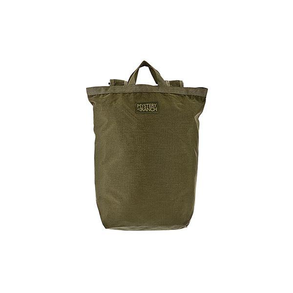MYSTERY RANCH (ミステリーランチ) BOOTY BAG/OLIVE バッグf00