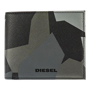 DIESEL (ディーゼル) X03370-P0408/H6180 二つ折り財布
