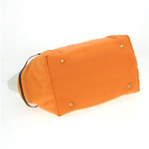 FOLLI FOLLIE (フォリフォリ) SB1C055WWO/WH/OR 手提げバッグ h03