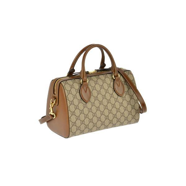 Gucci (グッチ) 409529-KLQHG/8526 手提げバッグ f00