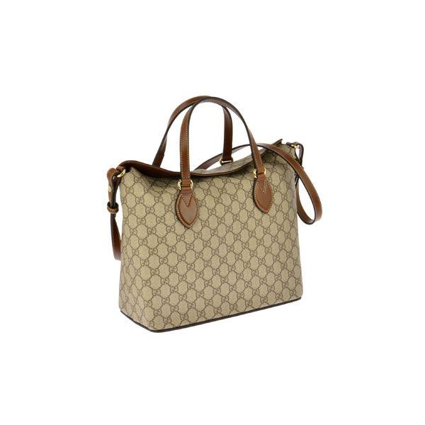 Gucci (グッチ) 429147-KLQHG/8526 手提げバッグf00