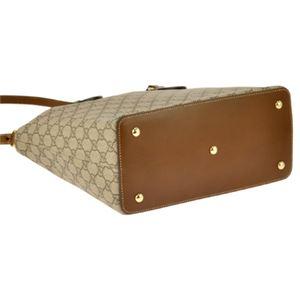 Gucci (グッチ) 429147-KLQHG/8526 手提げバッグ h03