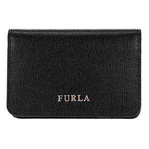 Furla(フルラ)874701/ONYX名刺入れ