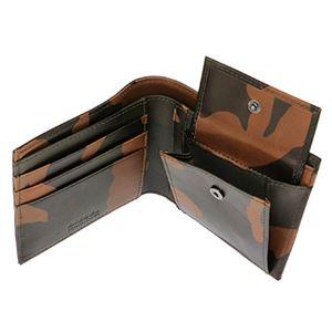 DIESEL(ディーゼル)X04131-P1074/H4974二つ折り財布