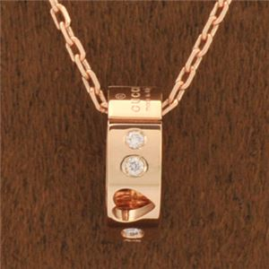 Gucci(グッチ)214164-J8540/5702ネックレス