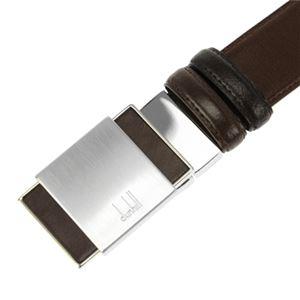 Dunhill(ダンヒル)BPV224B42ベルト 全長 127.5cm長さ調節 104~117cm