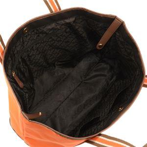FOLLI FOLLIE (フォリフォリ) HB1C013WOK/OR/BK 手提げバッグ