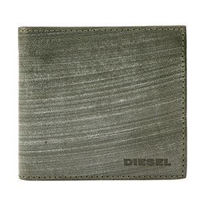 DIESEL (ディーゼル) X03918-PR602/T7167 二つ折り財布