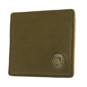 DIESEL (ディーゼル) X03377-P0877/H5925 二つ折り財布