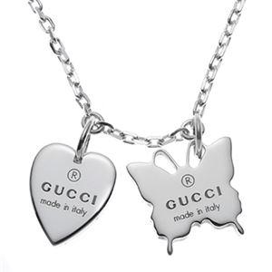 Gucci (グッチ) 223983-J8400/8106 ネックレス