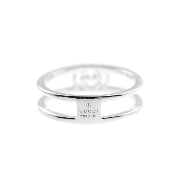 Gucci (グッチ) 298036-J8400/8106/13 リング