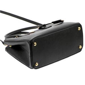 Prada (プラダ) 1BA863 S/LU/NER 手提げバッグ